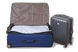 bed bug proof luggage liner