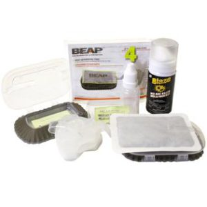 bed bug travel kits